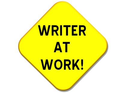 writer-at-work