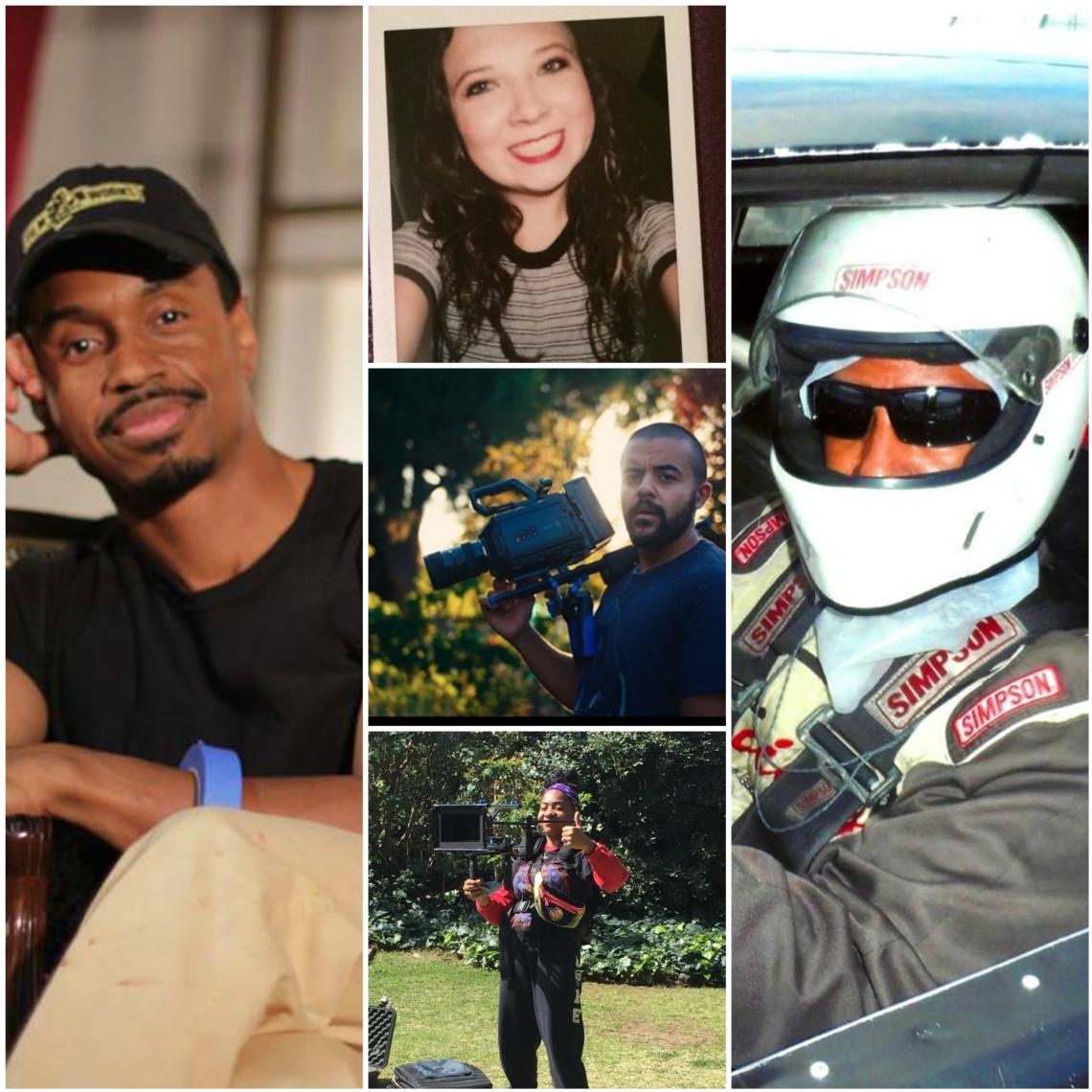 NRL Crew Collage 1