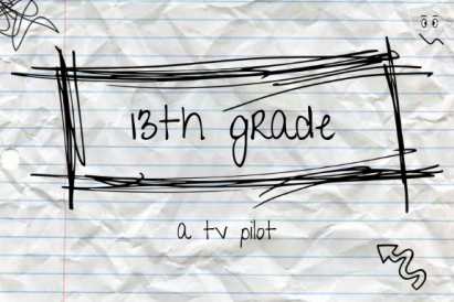 13th grade a