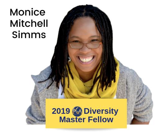2019 PGA Diversity Master Fellow-2