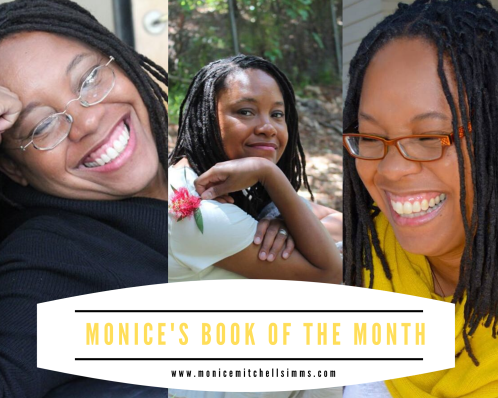 monice's book of the month