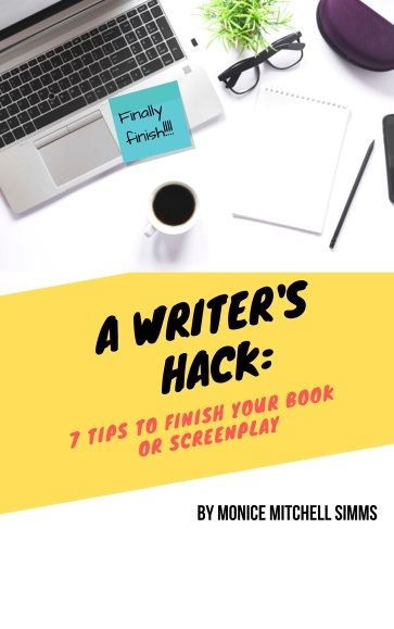 2020 A Writers Hack EBook Cover