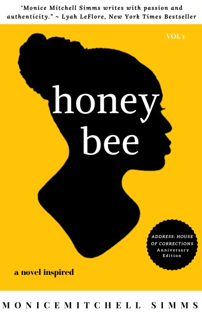 Honey Bee Final Cover